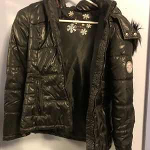 Areopostale Jacket